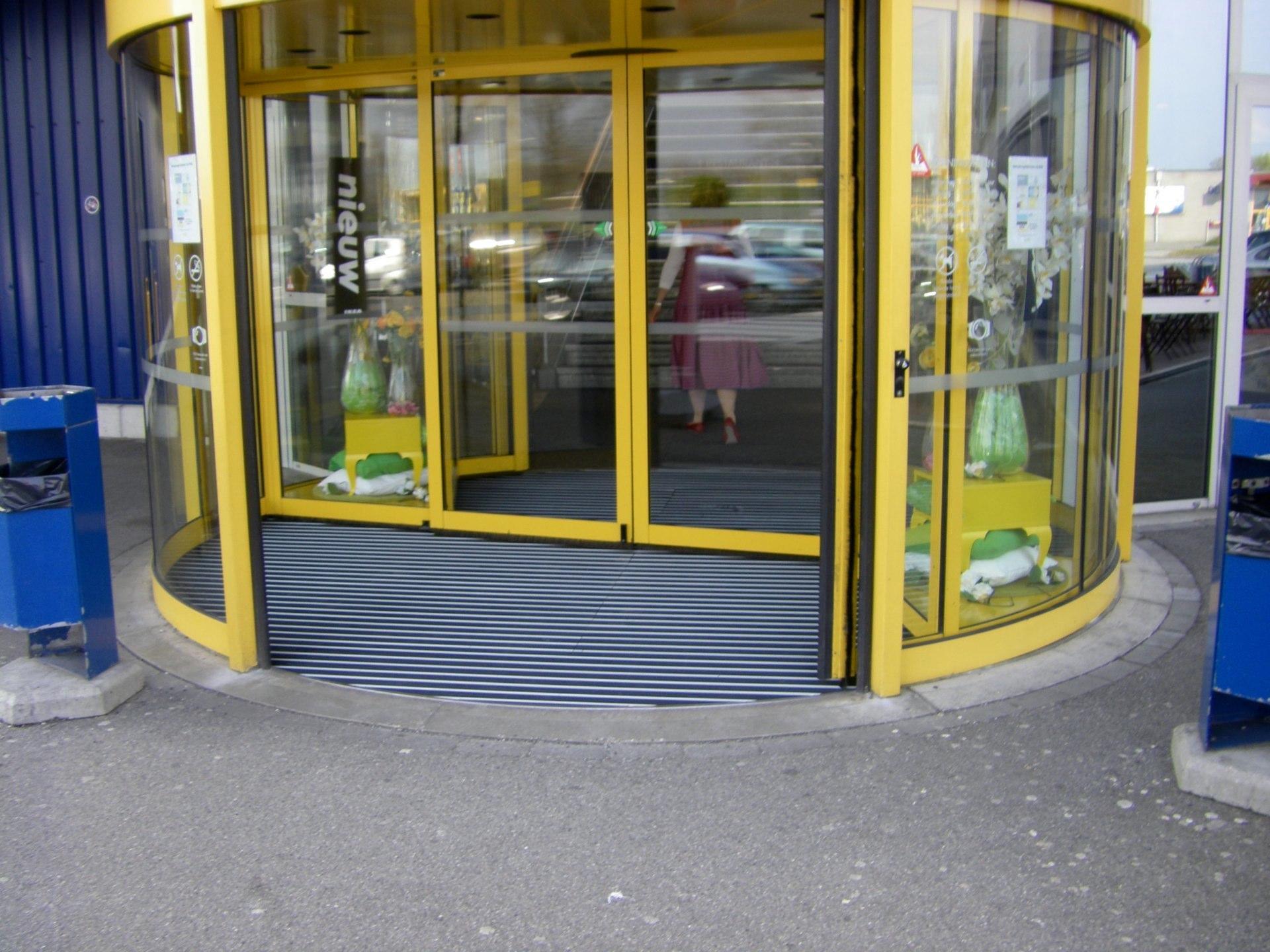 Alumat 22mm HD Rubber + Droogloop | IKEA