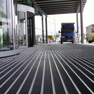 Smartscraper | Winkelcentrum | Oberhaussen