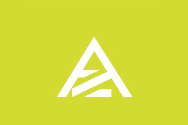 Antislipzaak Logo