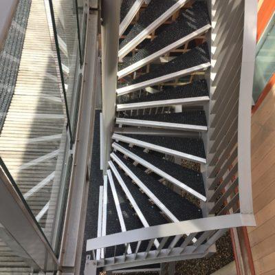Antislip R13 Granulaat VVE Installatie