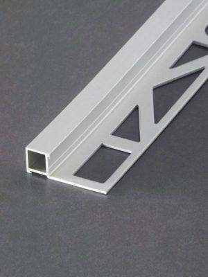 Vierkant Aluminium Profiel