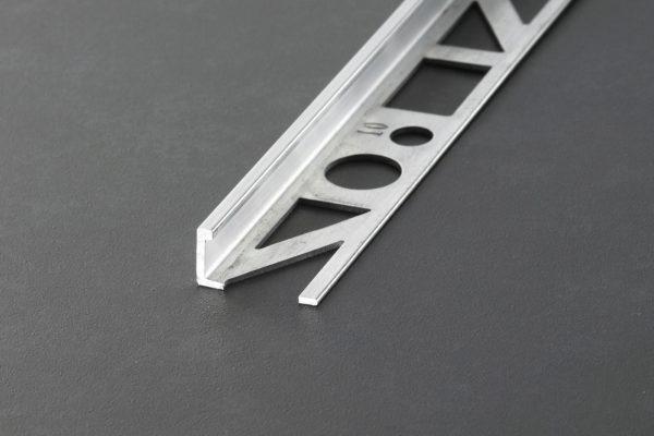 PROFLOOR Aluminium Hoekprofiel