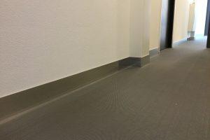 Aluminium Plint Plat_blank