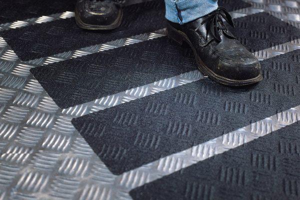 3m Safetywalk Werkvloer