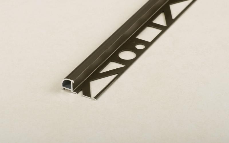 Proline Proround Aluminium Mat Bronze