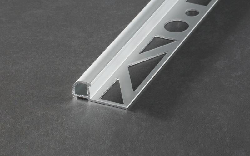 Proline Proround Aluminium Mat Zilverkleurig