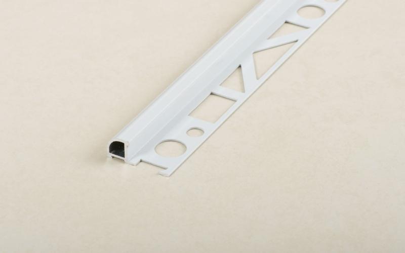 Proline Proround Aluminium Gecoat Grijs