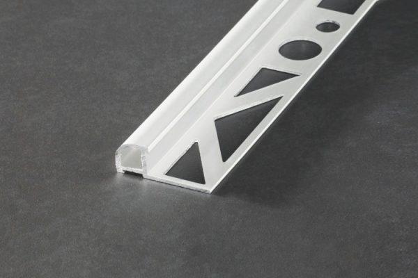 Proline Proround Aluminium Gecoat Wit