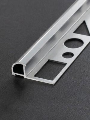 Proline Proround Aluminium Rondkantprofiel