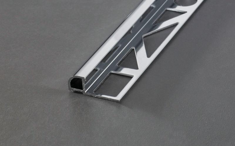 Proline Proround Aluminium Verchroomd