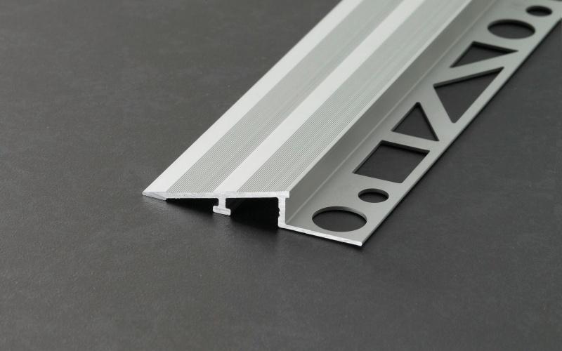 Proline Pronivo K Aluminium Geanodiseerd Mat