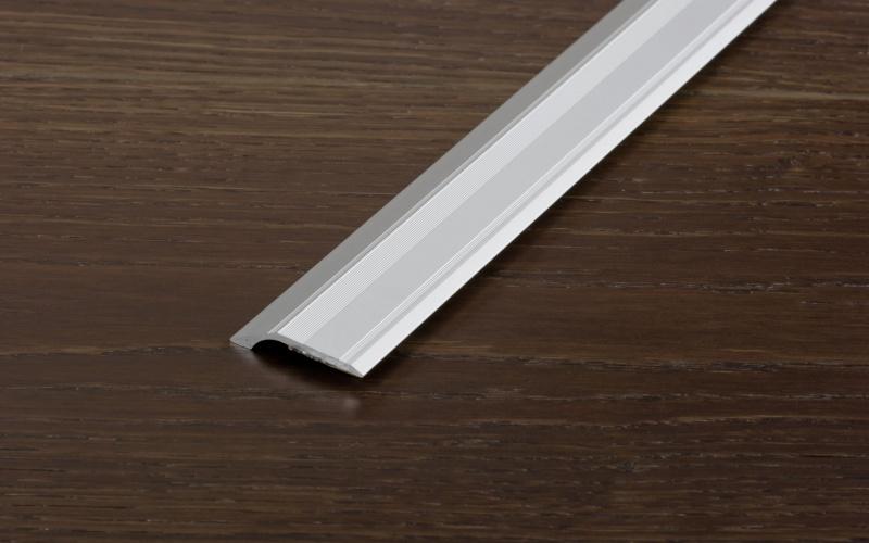 Proline Profinish Compensatieprofiel 8 mm Zilver Zelfklevend