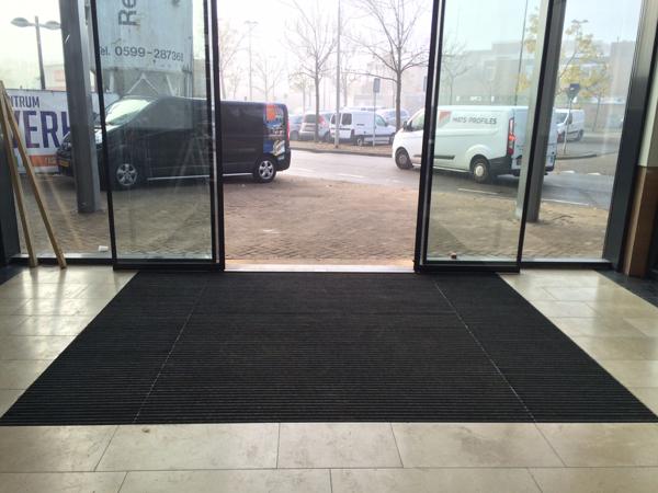 Entreemat Winkelcentrum