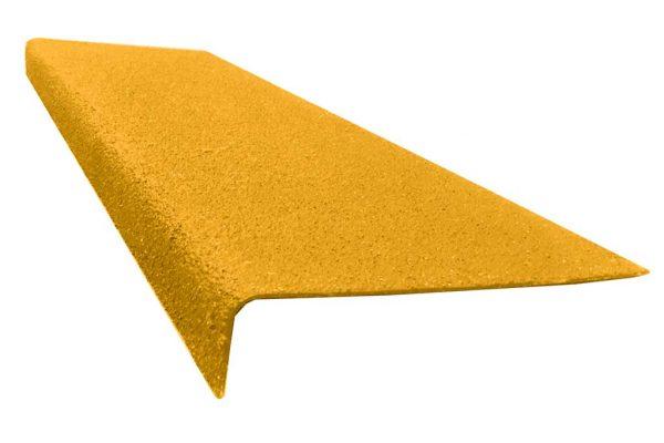 Antislip Trede Geel Veilig