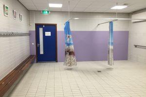 Wandbescherming In Zorginstelling