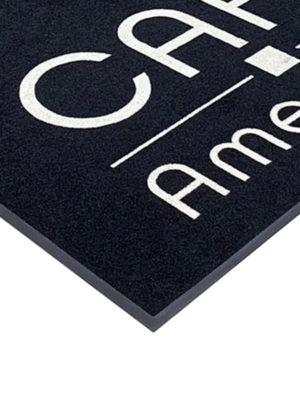 Logomat Droogloopmat Product