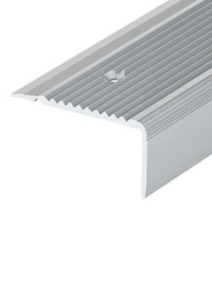 Trapneuzen aluminium product 1530