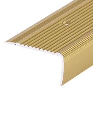 Trapneuzen aluminium product 1532