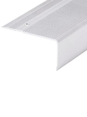 Trapneuzen aluminium product 1553
