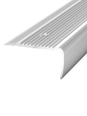 Trapneuzen aluminium product 4523