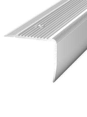 Trapneuzen aluminium product 5544