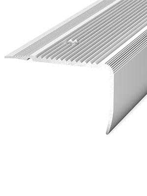 Trapneuzen aluminium product 7044