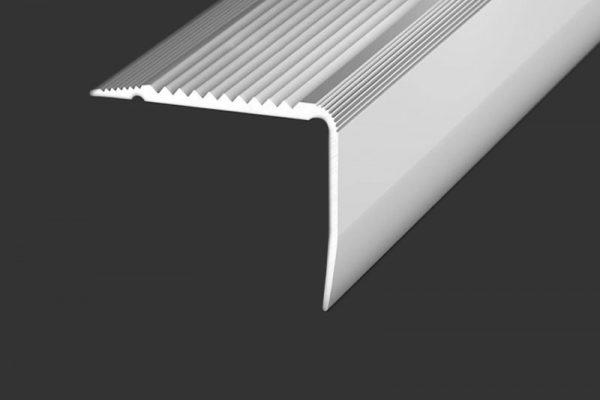 Aluminium Trapneus Zonder Inlage