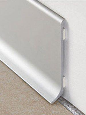 Aluminium Plint Profiel