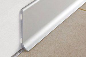 Aluminium Plint Profiel Detail