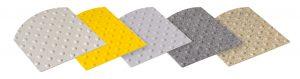 Exteline Podotactiele Tegels