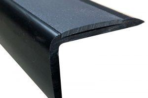 PVC Neus Zwart