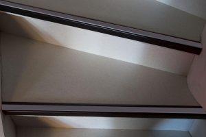 PVC Trapneus Installatie