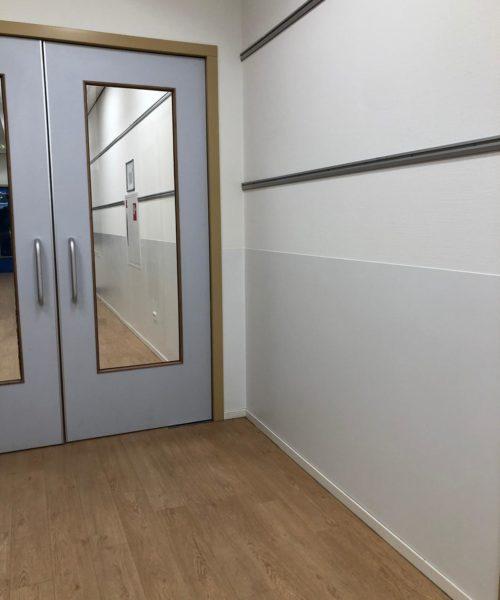 Gerflor Decochoc Installatie School Joure