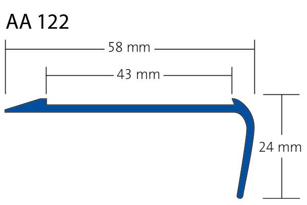 Trapneus Tredsafe Tekening AA 122