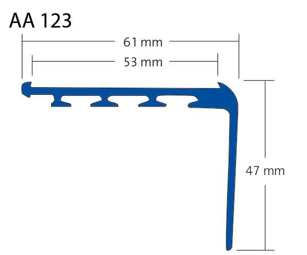 Trapneus Tredsafe Tekening AA 123