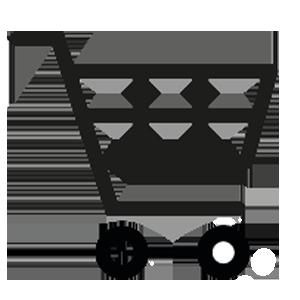 Winkelwagen Icon