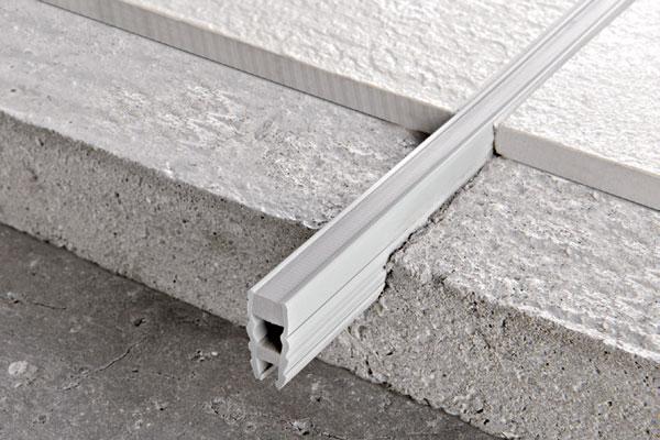 Krimpvoegprofiel PVC 600x400 Deel 2