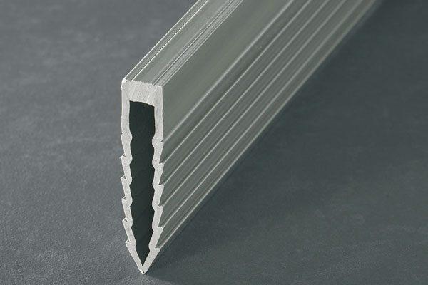 Proline Proconnex PVC Krimpvoegprofiel