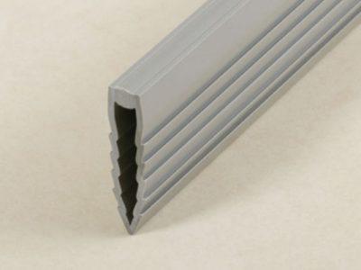 Proline Proconnex PVC Krimpvoegprofiel Lichtgrijs