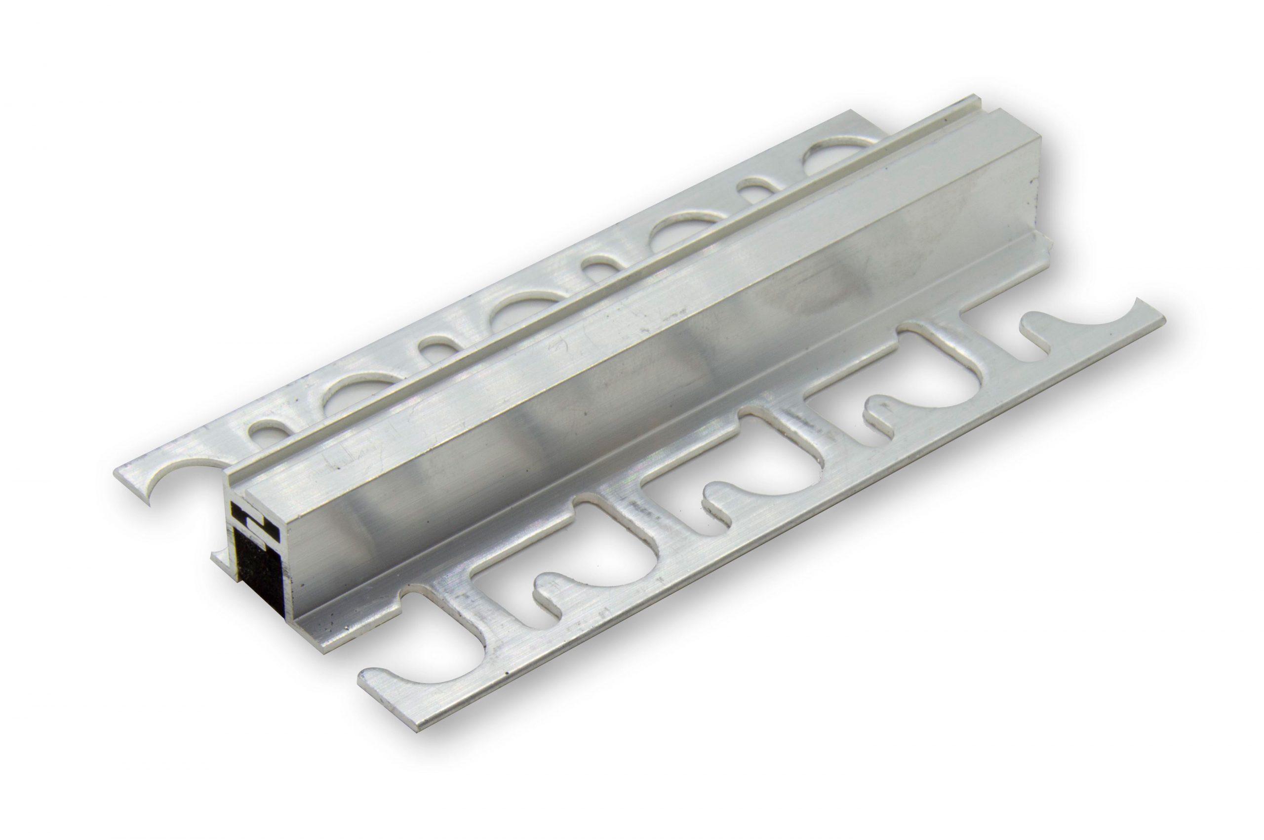 Voegprofiel Proflex Aluminium