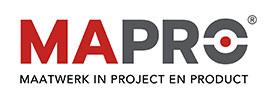 Mapro logo