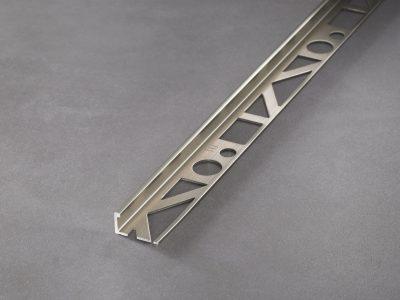 Proline Profloor Geanodiseerd Aluminium Glans Staal