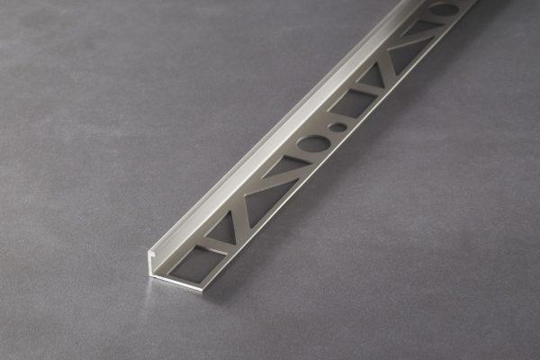 Proline Profloor Geanodiseerd Aluminium Mat Staal