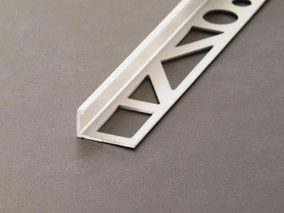 Proline Profloor Geanodiseerd Aluminium Mat Zilver