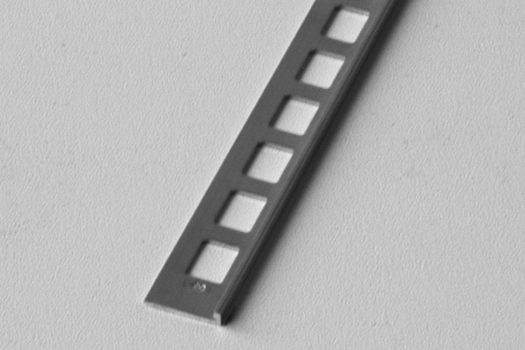 Mapro Egalisatieprofiel 3 mm Alu