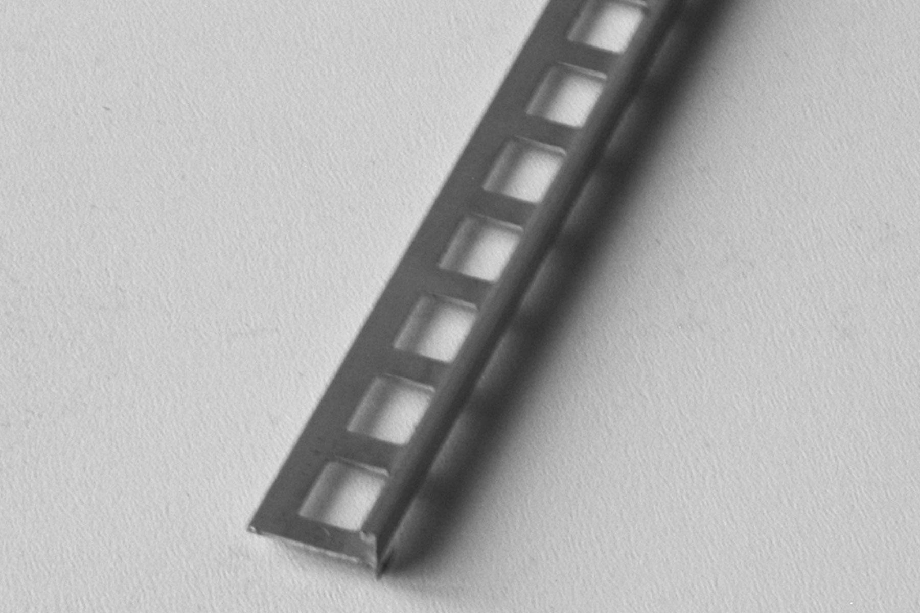 Mapro Egalisatieprofiel Alu 6 mm
