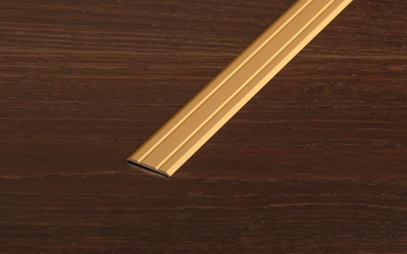 Proline Protrans Plat Alu Goud 25 mm Zelfklevend