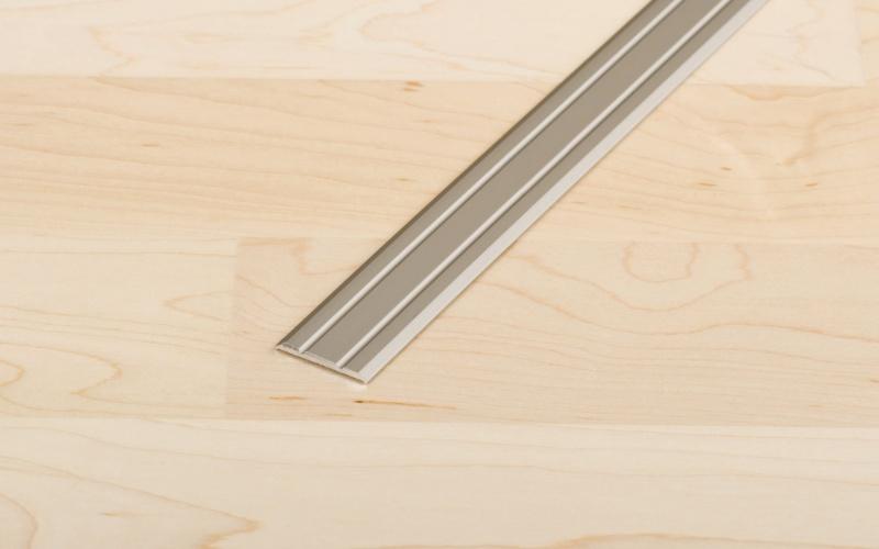 Proline Protrans Plat Alu Staal 25 mm Zelfklevend