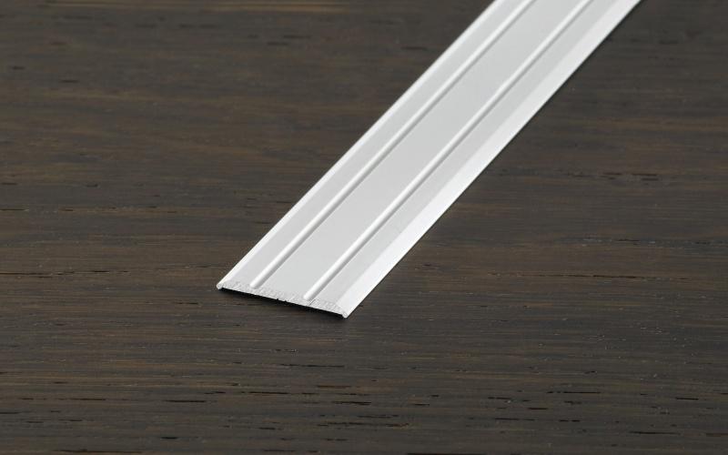 Proline Protrans Plat Alu Zilver 25 mm Zelfklevend