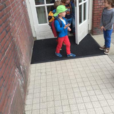 Basisschool Entreemat